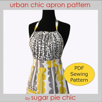 Amazon.com: apron sewing patterns