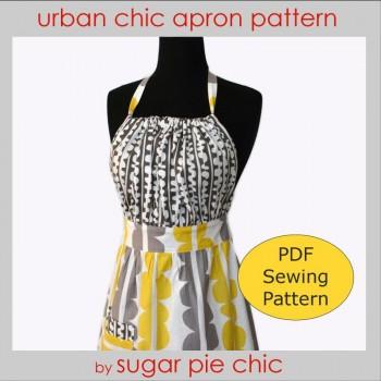 Amazon.com: apron sewing patterns