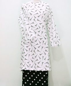 baju-kurung-cotton-eiffel-im-in-love-big-heart-500x750