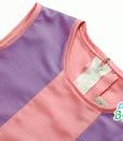 Lulu Dress Color Block