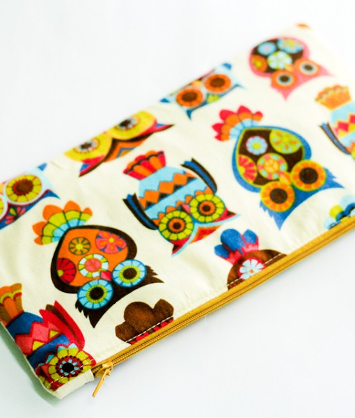(Pencil Case) Owly Orly 1