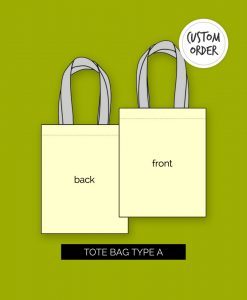 Tote Bag Type A