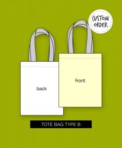 Tote Bag Type B