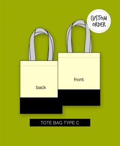 Tote Bag Type C