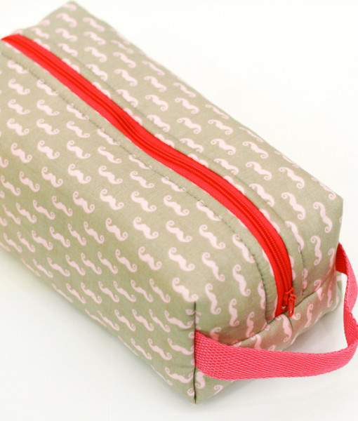 Boxy Pouch – handmade by Shambijoux (3)