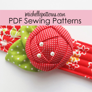 PDF Sewing Patterns by Michelle Patterns