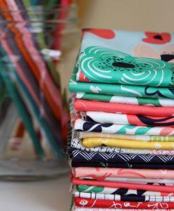 Happy Home Fabric 4