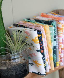 morningWalk fabrics