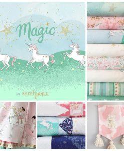 Sarah Jane - Magic