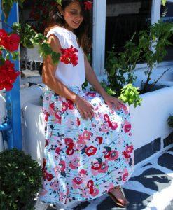 Skopelos Paparounes Skirt (1)