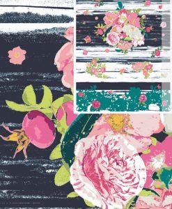 lah-16812-flowerful-dandle-panel