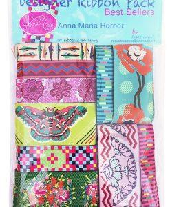 Designer Ribbon Pack - Anna Maria Horner