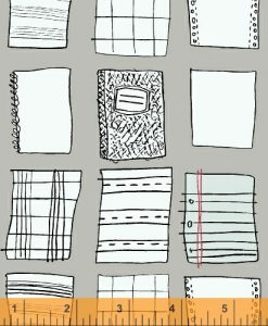 (Heather Givans) Paper Obsessed, Paper Index in Recycled